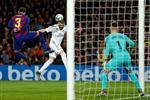 تير شتيجن: الخسارة أمام ريال مدريد كانت ضربة موجعة