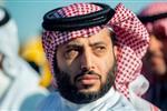 تركي آل الشيخ في الرسالة قبل الأخيرة: الأهلي هو من طلب مني العودة ولم أسحب استقالتي