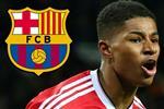 مفاجأة.. راشفورد فضّل البقاء مع مانشستر يونايتد على الانتقال إلى برشلونة!