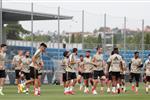 عودة ناتشو وماريانو لتدريبات ريال مدريد قبل مواجهة إيبار في الدوري الإسباني