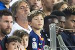 نجوم برشلونة يتحدون ضد العنصرية بعد مقتل جورج فلويد