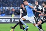 ضربة قوية لـ لاتسيو قبل عودة الدوري الإيطالي