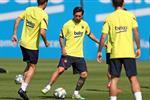 برشلونة يعلن تشخيص إصابة ميسي في بيان رسمي