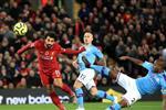 ليفربول يستعد لتحطيم ٥ أرقام قياسية مع عودة الدوري الإنجليزي