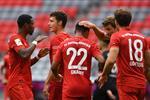 التشكيل المتوقع لمباراة بايرن ميونخ وباير ليفركوزن اليوم في الدوري الألماني