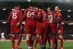 ذا صن: ليفربول يستطيع حسم لقب الدوري الإنجليزي في أنفيلد