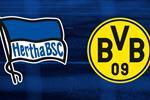 تعرف على معلق مباراة بوروسيا دورتموند وهيرتا برلين اليوم في الدوري الألماني