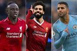 تقرير يكشف عن أفضل المهاجمين الأفارقة في تاريخ الدوري الإنجليزي.. محمد صلاح ثانيًا