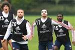 تقارير: انتقال مهاجم ريال مدريد إلى ميلان يعتمد على قرار إبراهيموفيتش