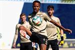 ميليتاو: ريال مدريد جاهز لاستئناف الدوري الإسباني.. والجماهير في قلوبنا