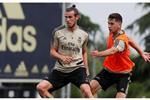 الإصابة تُبعد جاريث بيل عن تدريبات ريال مدريد قبل استئناف الدوري الإسباني