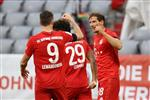 تشكيل بايرن ميونخ أمام باير ليفركوزن في نهائي كأس ألمانيا.. ليفاندوفسكي يقود الهجوم