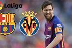 التشكيل المتوقع لمباراة برشلونة وفياريال في الدوري الإسباني اليوم