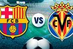 تعرف على معلق مباراة برشلونة وفياريال في الدوري الإسباني اليوم