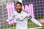 بالفيديو.. راموس يسجل هدف ريال مدريد الأول أمام أتلتيك بلباو