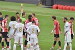ضربة موجعة لـ زيدان وريال مدريد قبل مباراة ديبورتيفو ألافيس في الدوري الإسباني