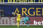 بالفيديو | مورينو يُباغت برشلونة بهدف التعادل لصالح فياريال