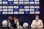 مباشر | مؤتمر الإعلان عن الكرة الموحدة في الدوري.. عمرو الجنايني يلقي كلمته
