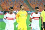 محمد عواد ولاعبو الزمالك يخضعون لمسحة كورونا الثانية اليوم