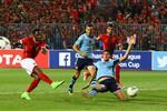الكاميرون توافق على استضافة الأدوار النهائية من دوري أبطال إفريقيا