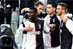 ساري يُعلن قائمة يوفنتوس لمباراة ميلان في الدوري الإيطالي