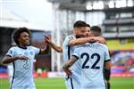 فيديو | تشيلسي يفوز بصعوبة على كريستال بالاس في الدوري الإنجليزي