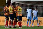 بالفيديو.. لاتسيو يسقط مجددًا بهزيمة من ليتشي في صراع الدوري الإيطالي