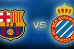 موعد والقناة الناقلة لمباراة برشلونة وإسبانيول اليوم في الدوري الإسباني