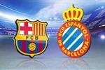 تعرف على معلق مباراة برشلونة وإسبانيول في الدوري الإسباني اليوم