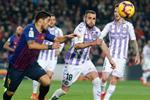 لاعب بلد الوليد يحذر برشلونة من مفاجأة