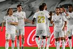 قائمة ريال مدريد لمباراة ديبورتيفو ألافيس.. هازارد يعود وراموس وخاميس يغيبان