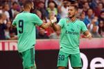 التشكيل المتوقع لمباراة ريال مدريد وألافيس في الدوري الإسباني اليوم