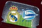 تعرف على معلق مباراة ريال مدريد وألافيس في الدوري الإسباني اليوم