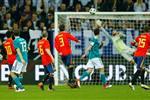 إسبانيا تُعلن موعد مواجهة ألمانيا في دوري الأمم الأوروبية