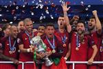 رونالدو في ذكرى التتويج بأمم أوروبا مع البرتغال: أهم لقب في مسيرتي بدون شك!