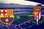 موعد والقناة الناقلة لمباراة برشلونة وبلد الوليد في الدوري الإسباني اليوم