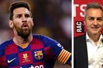 مرشح لرئاسة برشلونة: ميسي يهمه قوة المشروع الرياضي عن تجديد عقده