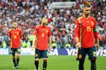 إنييستا: تألمت لعدم مشاركتي أمام روسيا في مونديال 2018