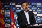 رئيس برشلونة يوضح: هل يقيل سيتين ويتعاقد مع تشافي بنهاية الموسم؟