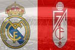 موعد والقناة الناقلة لمباراة ريال مدريد وغرناطة في الدوري الإسباني اليوم