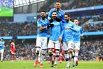 رسميًا | إلغاء عقوبة حرمان مانشستر سيتي من دوري أبطال أوروبا بقرار من المحكمة الرياضية