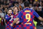 سبورت: برشلونة يؤمن بحدوث معجزة والتتويج على حساب ريال مدريد