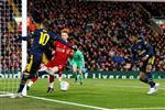 آرسنال يفتقد 5 لاعبين أمام ليفربول.. واحتمالية عودة أوزيل