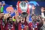 روبرتسون يكشف عن أبرز مرشحيه للتتويج بـ دوري أبطال أوروبا