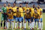 الإسماعيلي يتعادل مع أسوان وديًا استعدادا لاستئناف الدوري المصري