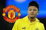 تقارير: سانشو واثق من انتقاله إلى مانشستر يونايتد في ذلك الموعد