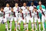 باريس سان جيرمان يسعى لتجديد عقد مدافعه خوفًا من برشلونة