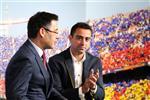 بارتوميو: تشافي سيدرب برشلونة.. وجاهزون لدعم لبنان