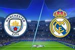 عودة دوري أبطال أوروبا | موعد والقناة الناقلة لمباراة ريال مدريد ومانشستر سيتي اليوم