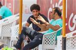الفحص الطبي يحدد موقف أحمد الشيخ من مباراة الأهلي وإنبي